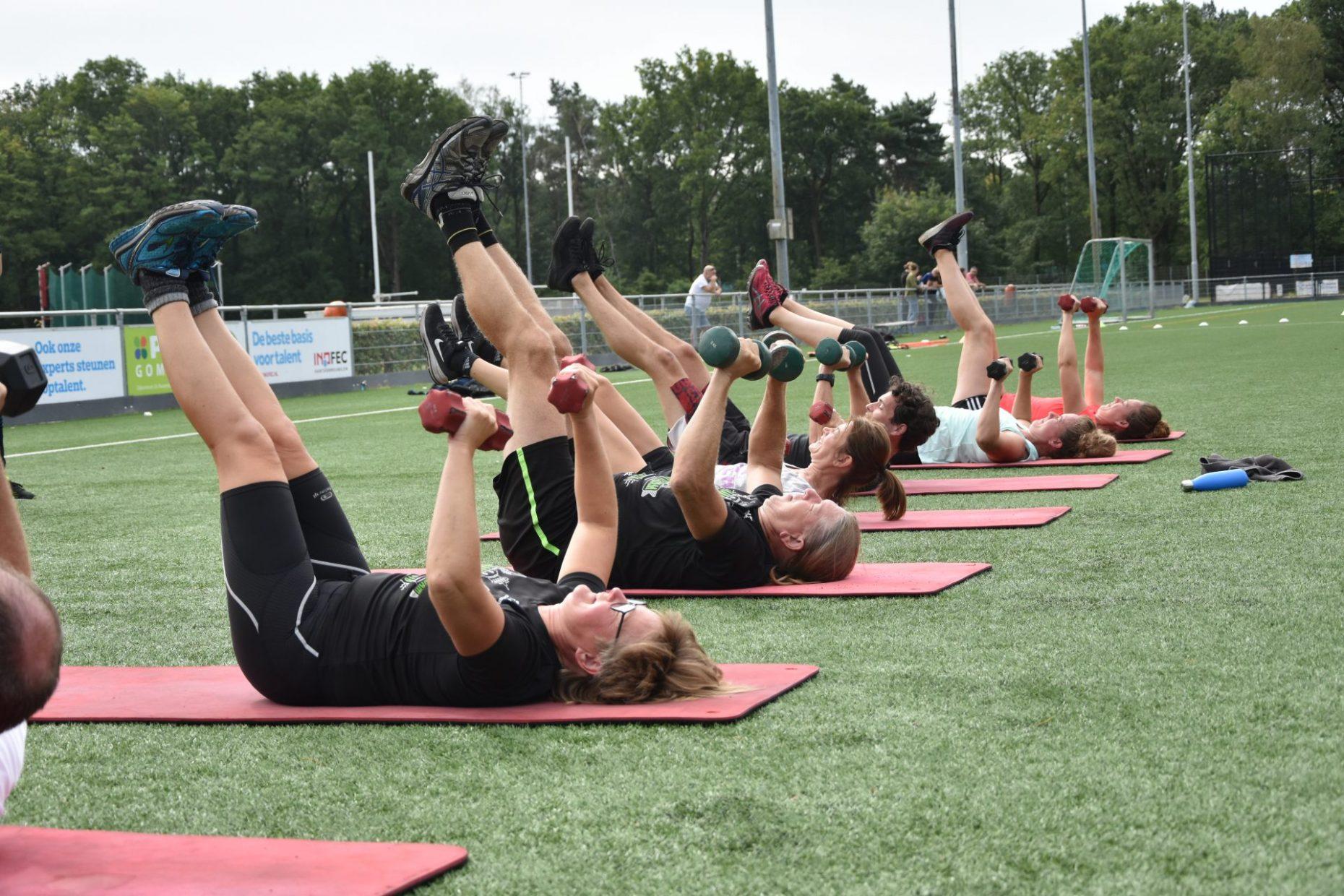 Sporten in Roosendaal
