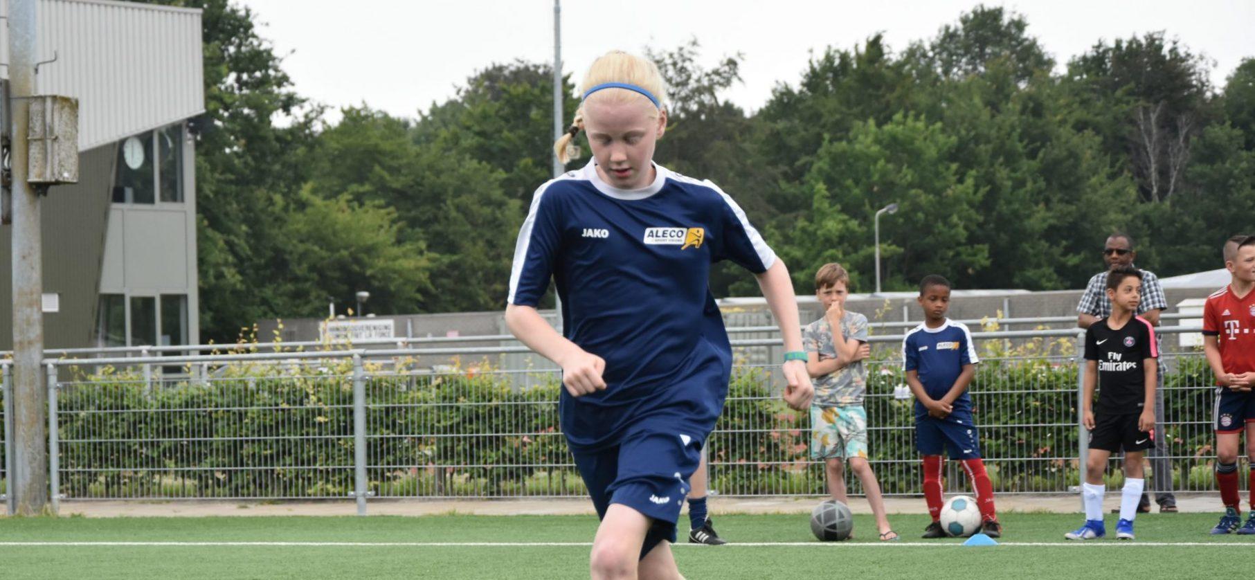 Voetbalschool Roosendaal