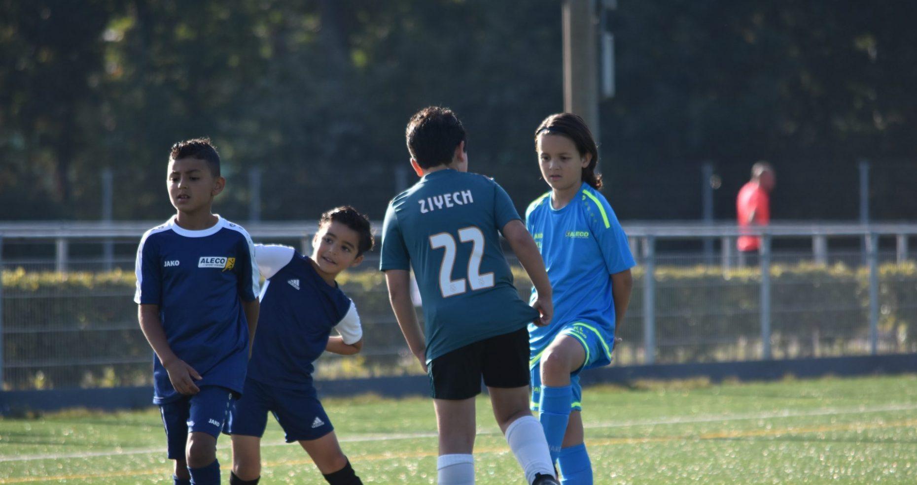 Voetbalschool