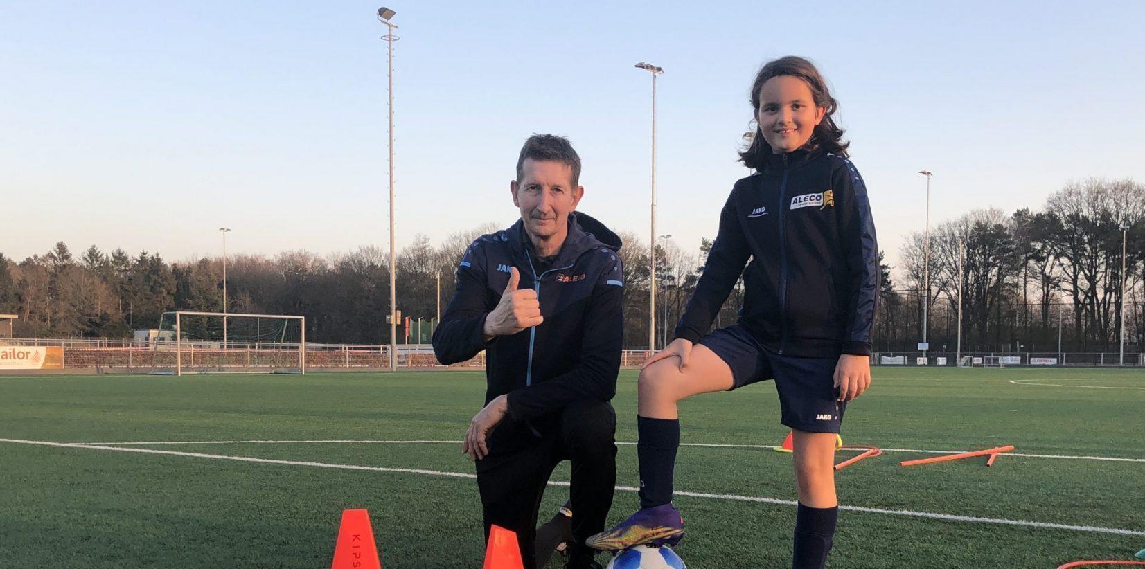 Voetbal in Roosendaal